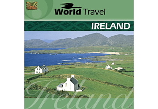 VARIOUS - World Travel-Ireland [CD]