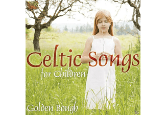 Golden Bough - Celtic Songs For Children [CD]