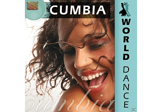 Cárcamo, Pablo / Ugarte, Enrique - World Dance-Cumbia [CD]