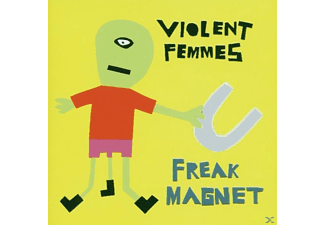 Violent Femmes - Freak Magnet (+Bonustracks) - (CD)