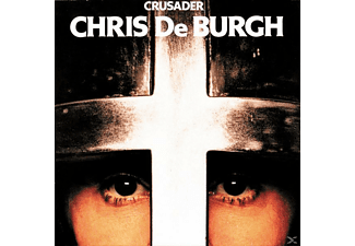 Chris de Burgh - Crusader [CD]