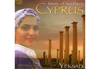 Yeksad - Music Of Northern Cyprus - (CD)