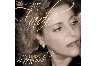 Linda Leonardo - Mystery Of Fado - (CD)