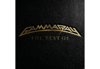 Gamma Ray - The Best (Of) (Limited Edition) [CD]