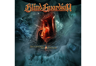 Blind Guardian - Beyond The Red Mirror - (Vinyl)