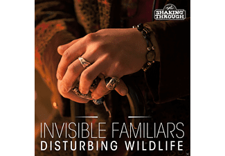 Invisible Familiars - Disturbing Wildlife - (Vinyl)