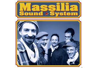 Massilia Sound System - Despuei 1984 - (CD)