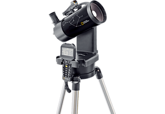 NATIONAL GEOGRAPHIC 9062100 Automatik 50x, 100x, 90 mm, Teleskop