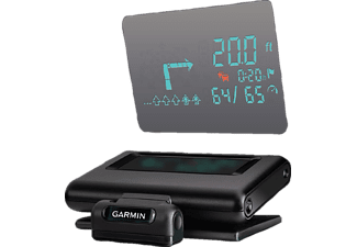 garmin hud head up display navi zubeh r media markt. Black Bedroom Furniture Sets. Home Design Ideas