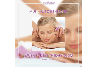 Emily Shreve - Musik Für Die Therapie/Music For The Therapy Room - (CD)