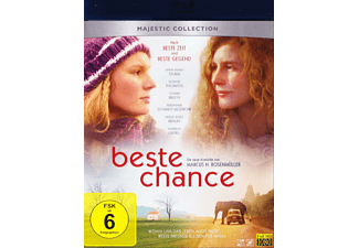 Beste Chance [Blu-ray]