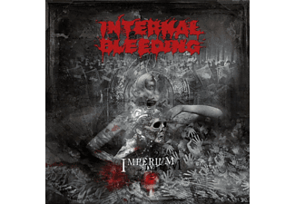 Internal Bleeding - Imperium - (Vinyl)