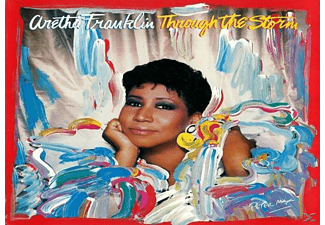 Aretha Franklin - Through The Storm (2CD Deluxe - (CD)