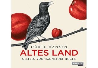 Altes Land - (CD)