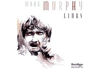 Mark Murphy - Links - (CD)