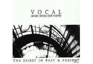 Various - The Spirit In Past & Present - (CD)