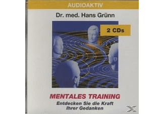 Dr. Hans Grünn - Mentales Training - (CD)