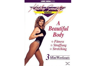 A BEAUTIFUL BODY 3 - MINI WORKOUTS - (DVD)
