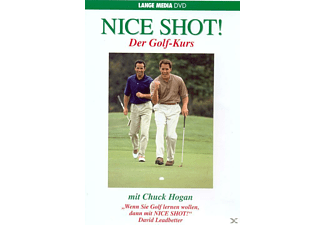 NICE SHOT DER GOLF KURS - (DVD)