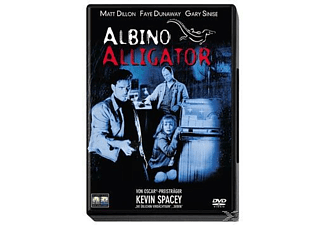 Albino Alligator [DVD]