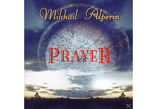 Mikhail Alperin;Moscow Art Trio - Prayer [CD]