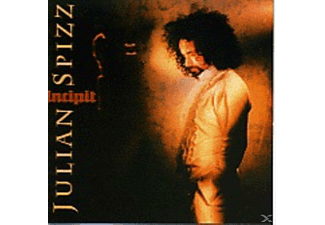 Julian Spizz - Incipit - (CD)