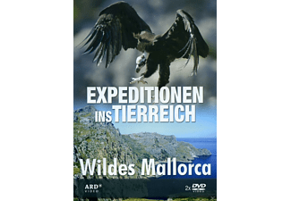 EXPEDITION INS TIERREICH - WILDES MALLORCA [DVD]