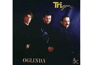 Trigon - Oglinda - (CD)