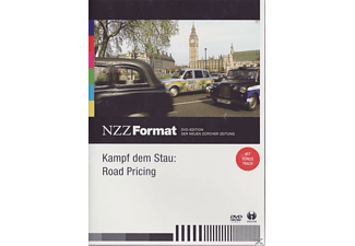 KAMPF DEM STAU - ROADPRICING [DVD]