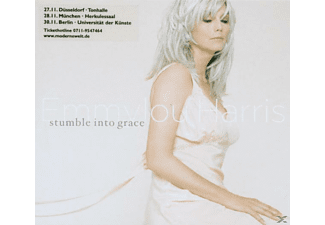 Emmylou Harris - Stumble Into Grace [CD]