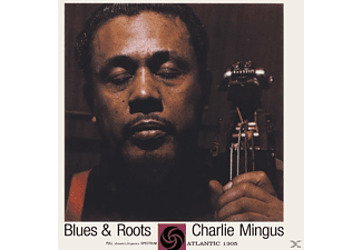 Charles Mingus - Blues & Roots [CD]