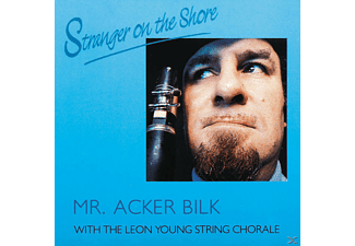 Acker Bilk - Stranger On The Shore - (CD)