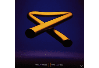 Mike Oldfield - Tubular Bells 2 - (CD)