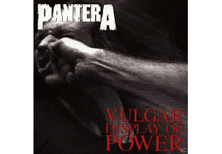 Pantera - Vulgar Display Of Power - (CD)