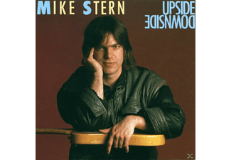 Mike Stern - Upside, Downside [CD]