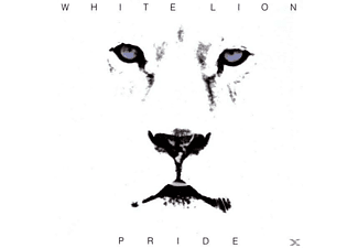 White Lion - Pride [CD]