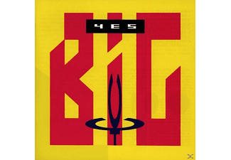 Yes - Big Generator - (CD)