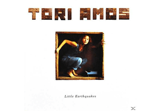Tori Amos - Little Earthquakes [CD]
