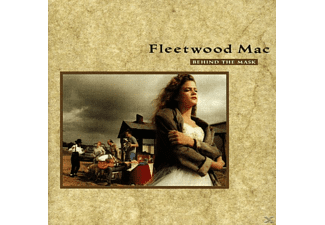 Fleetwood Mac - Behind The Mask [CD]