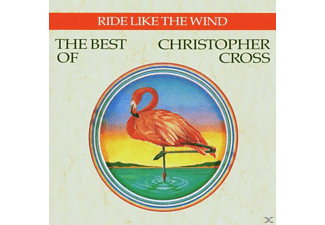 Christopher Cross - The Best Of Christopher Cross - (CD)