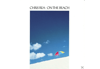 Chris Rea - On The Beach - (CD)