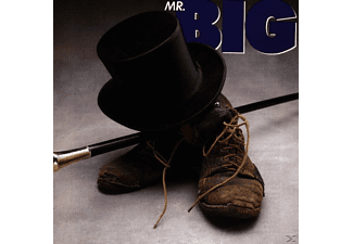 MR.BIG - Mr.Big - (CD)