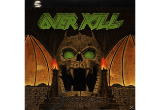 Overkill - The Years Of Decay (CD)