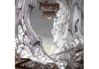 Yes - Relayer (CD)