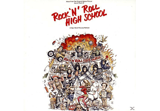 Ramones - Rock'n'roll High School - (CD)