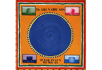 Talking Heads - Speaking In Tongues - (CD)