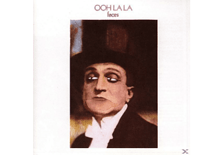 Faces - Ooh La La (CD)