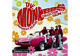 The Monkees - Daydream Believer/Platinum Col - (CD)