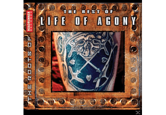 Life Of Agony - Best Of Life Of Agony (CD)