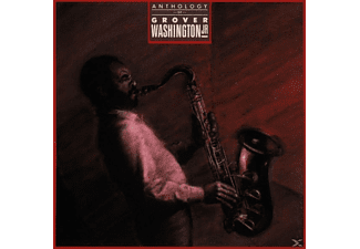 Grover Jr. Washington - Anthology [CD]